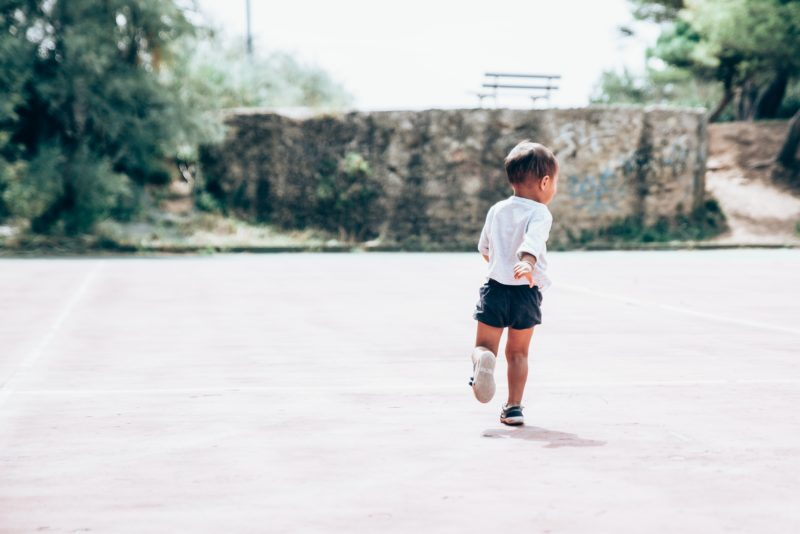 enfant osteopathie