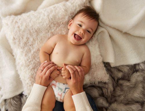 Les nourrissons et l'ostéopathie : ce qu'il faut savoir – Partie II