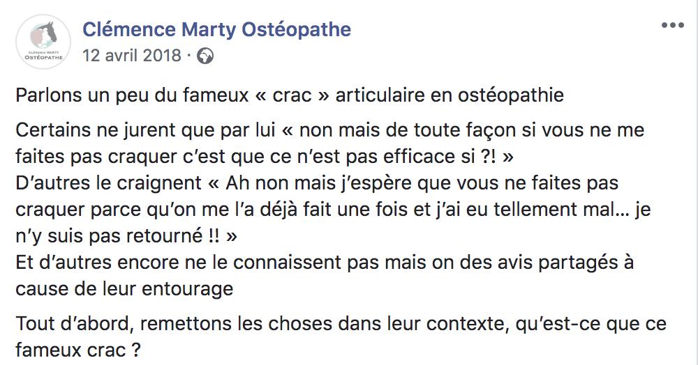 Clémence Marty