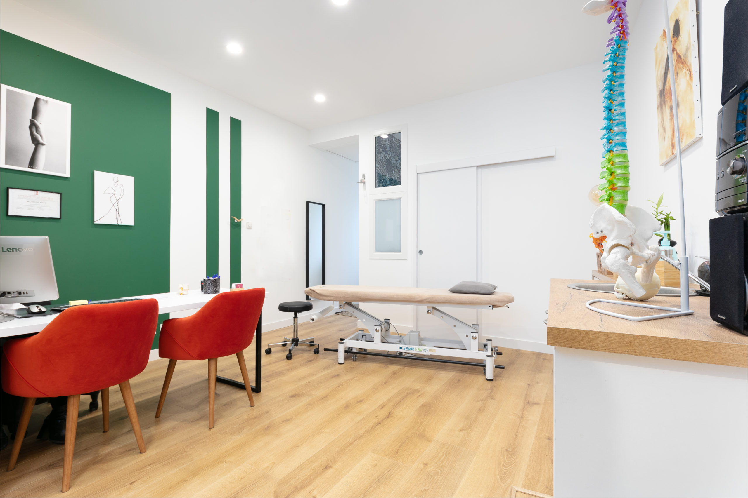 cabinet brest osteopathe